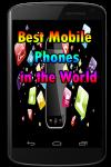 Best Mobile phones in the World screenshot 1/3