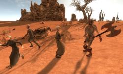 Undead Simulator 3D screenshot 1/6