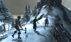Undead Simulator 3D screenshot 2/6