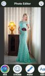 Prom Dress Photo Montage Free screenshot 3/6