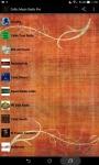 Celtic Music Radio Pro screenshot 2/4