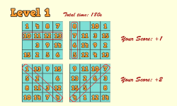 fast 15 puzzle screenshot 1/1