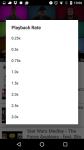 BackgrounTube screenshot 5/6