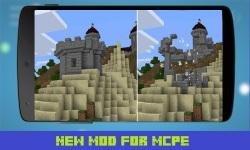 Explosive Arrows Mod for Minecraft PE screenshot 3/3