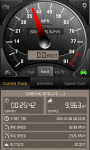 GPS Racing Speedometer screenshot 3/4
