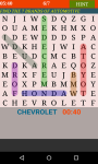 Word Search Dhaval screenshot 2/4