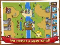 Castle Raid 2 extra screenshot 3/5