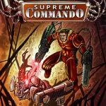 Supreme Commando Lite screenshot 1/2