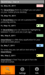 bytemystery SmartDiary screenshot 4/6