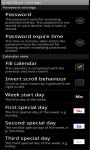 bytemystery SmartDiary screenshot 5/6