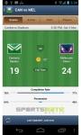 NRL - Rugby League Live 2012 screenshot 2/4