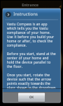 Vastu Compass 2 screenshot 1/3