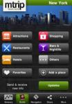 New York Travel Guide screenshot 1/1