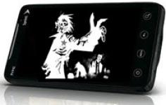 Zombie TV screenshot 1/1