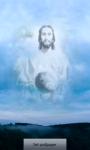 Jesus Live Wallpaper app screenshot 1/3