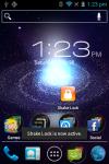 Shake Lock screenshot 2/2