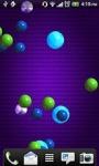 ColorFul Balls LiveWallpaper HD screenshot 3/4