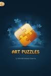 Art Puzzles HD screenshot 1/1