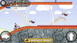 Bike Racing Plus screenshot 4/5
