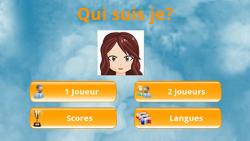 Qui est ce / Guess Who screenshot 1/3