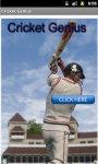 Cricket_Genius screenshot 1/4