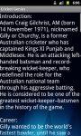 Cricket_Genius screenshot 4/4