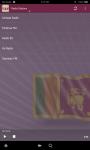 Sri Lanka Radio Stations screenshot 1/3