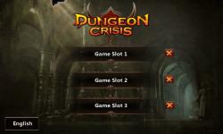 Dungeon Crisis screenshot 1/5