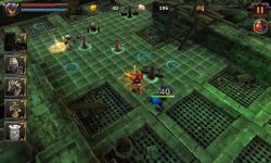 Dungeon Crisis screenshot 2/5