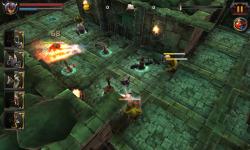 Dungeon Crisis screenshot 4/5