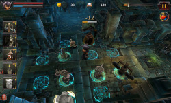 Dungeon Crisis screenshot 5/5
