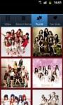 Girls Generation SNSD Game screenshot 2/6