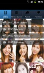 Girls Generation SNSD Game screenshot 4/6