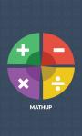 MathUp screenshot 1/6