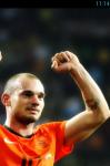 Wesley Sneijder Live Wallpaper Free screenshot 1/5