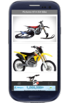 pictures of a dirt bikes screenshot 2/6