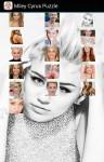 Miley Cyrus NEW Puzzle screenshot 2/6