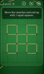 Matches puzzle2 screenshot 3/4