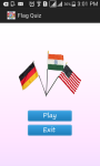 Flag  Game screenshot 1/4