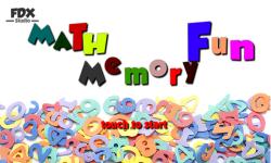 Math Memroy Fun screenshot 1/6