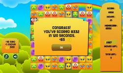 Candy Jewels Saga screenshot 4/4