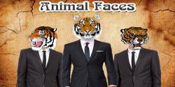 Animal Faces Photo  screenshot 1/6