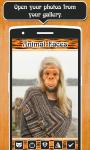 Animal Faces Photo  screenshot 3/6