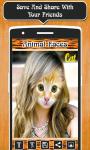 Animal Faces Photo  screenshot 5/6