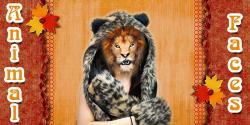 Animal Faces Photo  screenshot 6/6