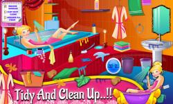 Princess Clean Bathroom screenshot 2/3