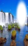 Waterfall Frames Waterfall Live Wallpaper screenshot 1/5