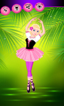 Ballerina Girls Dress Up Games screenshot 6/6