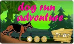 Dog Run Adventure screenshot 1/3