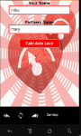 Romantic Love Calculator screenshot 4/6
